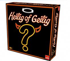 Heilig of Geilig?