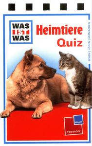 Heimtiere Quiz