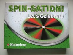 Heineken Spin-sation! Game