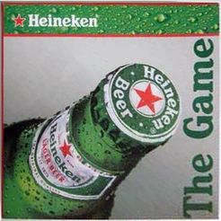 Heineken The game