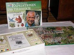 Heinz Sielmanns Expeditionen ins Tierreich