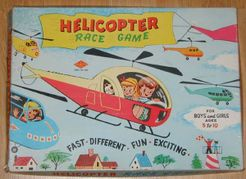 Helicopter Race Game