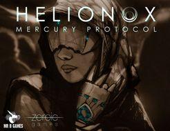 Helionox: Mercury Protocol