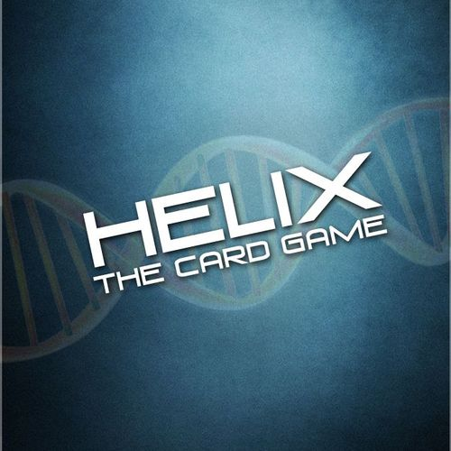 Helix: The Card Game