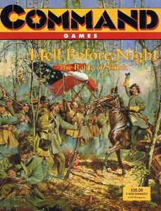 Hell Before Night: The Battle of Shiloh