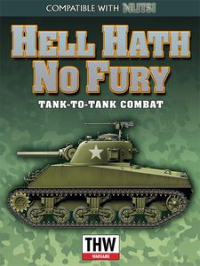 Hell Hath No Fury: Tank on Tank Combat