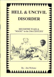 Hell & Uncivil Disorder