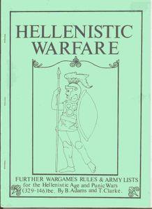 Hellenistic Warfare