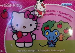 Hello Kitty Äppelspelet