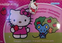 Hello Kitty Äppelspelet