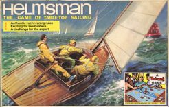 Helmsman: The Game of Table Top Sailing