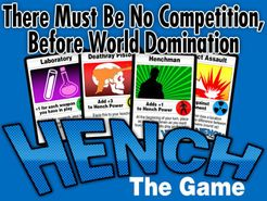Hench: The Game