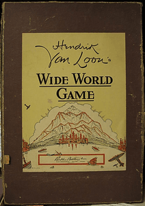 Hendrik Van Loon's Wide World Game