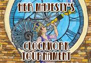 Her Majesty's Clockwork Tournament