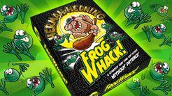 Herman Hedning: Frogwhack!