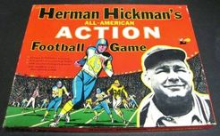 Herman Hickman's All-American Action Football