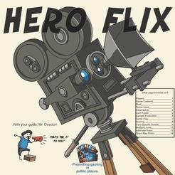 Hero Flix