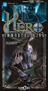 Hero: Immortal King – The Infernal Forge