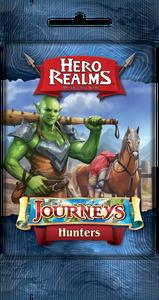 Hero Realms: Journeys – Hunters