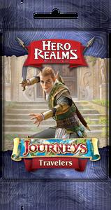 Hero Realms: Journeys – Travelers