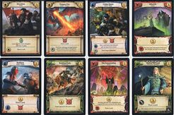 Hero Realms: Year One Promo Cards