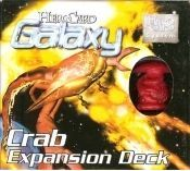 HeroCard Galaxy Crab Expansion Deck