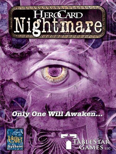 HeroCard Nightmare