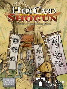 HeroCard: Rise of the Shogun