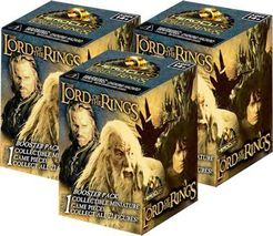 HeroClix: The Lord of the Rings