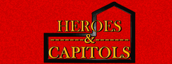 Heroes & Capitols (fan expansion for Settlers of Catan)