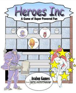Heroes Inc 8