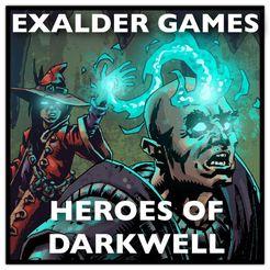 Heroes of Darkwell