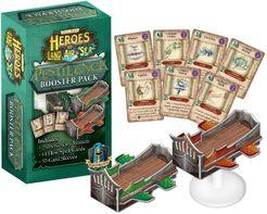 Heroes of Land, Air & Sea: Pestilence Booster Pack