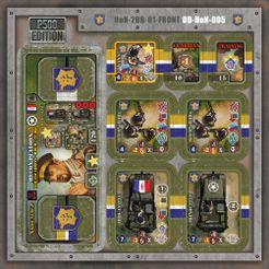 Heroes of Normandie: 2e DB Heroic Recon Platoon