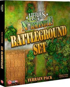 Heroes of Normandie: Battleground Set – Terrain Pack