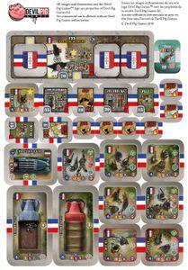 Heroes of Normandie: FFI – La Cellule de Guesclin