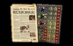 Heroes of Normandie: Gazette #6