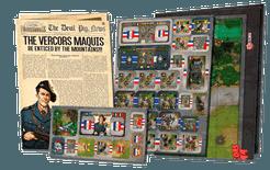 Heroes of Normandie: Gazette #8