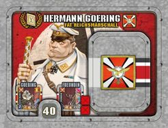 Heroes of Normandie: Goering and his Armoured Train