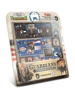 Heroes of Normandie: Guardians' Chronicles Expansion Pack