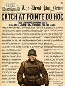 Heroes of Normandie: Pointe du Hoc