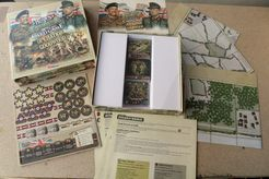 Heroes of Normandie: The Tactical Card Game – Operation Goodwood