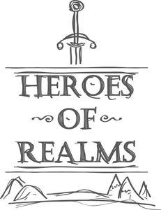 Heroes of Realms