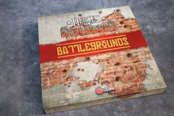 Heroes of Stalingrad: Battlegrounds