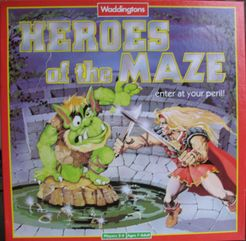 Heroes of the Maze