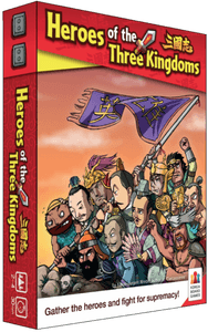 Heroes of the Three Kingdoms