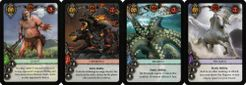 Heroes: Promo Cards