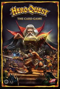 HeroQuest: The Card Game