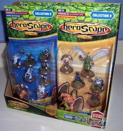Heroscape Expansion Set: Blackmoon's Siege