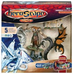 Heroscape Expansion Set: Raknar's Vision